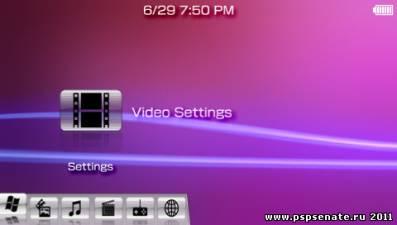 CXMB 3 71-6 39 v 2 - Красивые темы для PSP » Плагины для PSP